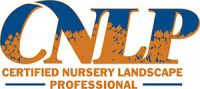 Certified Nursery Landscape Professional