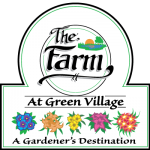 Logo for The Farm at Green Village