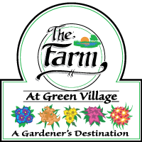 The Farm at Green Village Logo